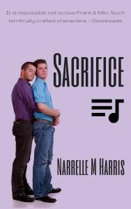 Fly Sacrifice cover