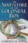 Colonial Boy tiny
